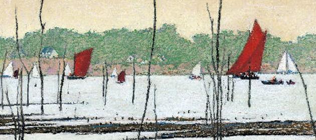 Peinture Durand