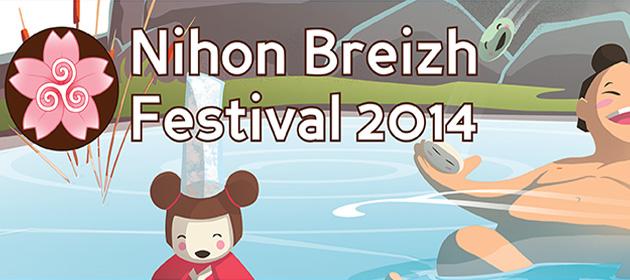 Nihon Breizh 2014