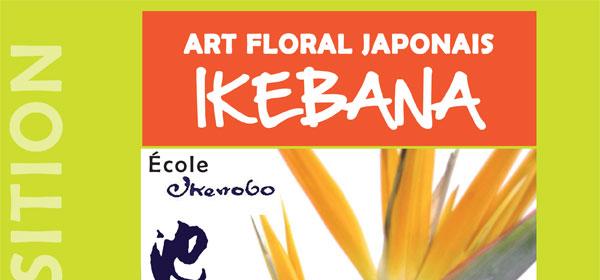 ikebana à Lorient